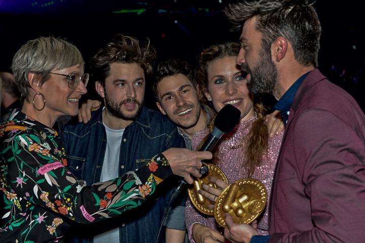 Het Gala van de Gouden K's 2018 - 4