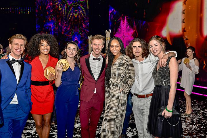 Het Gala van de Gouden K's 2018 - 16