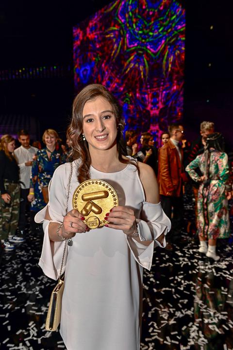 Het Gala van de Gouden K's 2018 - 12