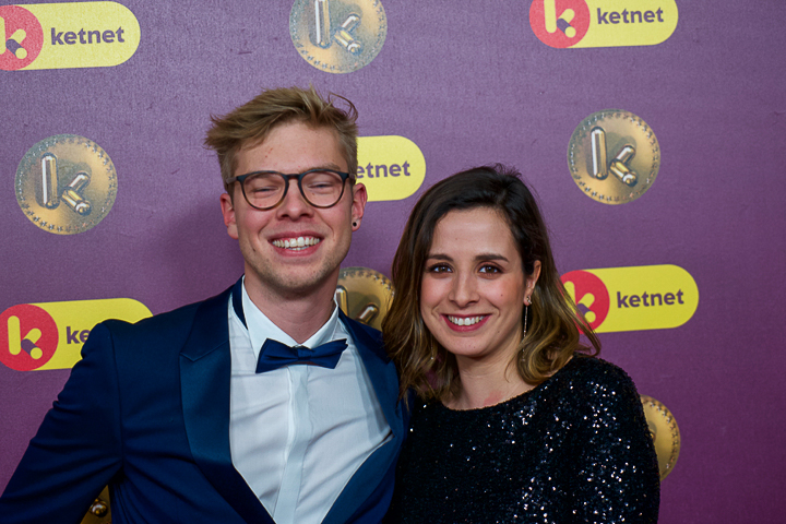 Het Gala van de Gouden K's 2018 - 24