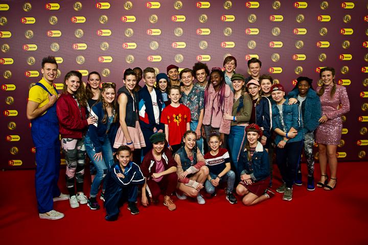 Het Gala van de Gouden K's 2018 - 30