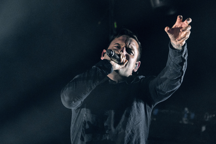 Parkway Drive - 2
