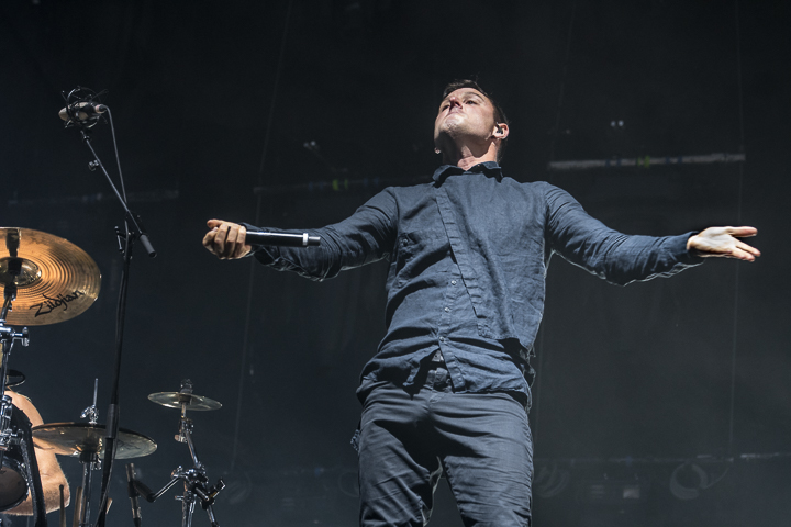 Parkway Drive - 5