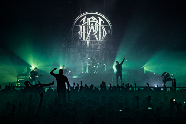 Parkway Drive - 23