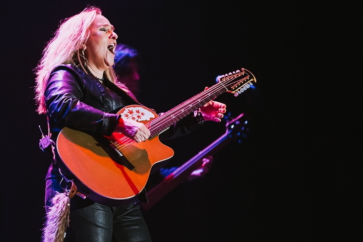 Melissa Etheridge - 1