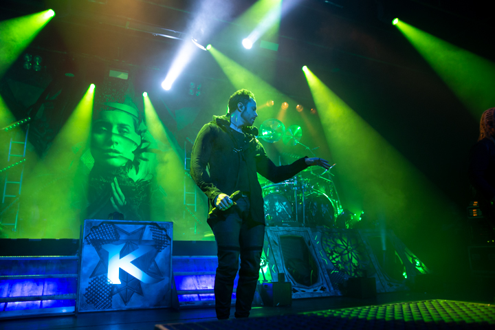 Kamelot - Shadow Empire Tour - 12