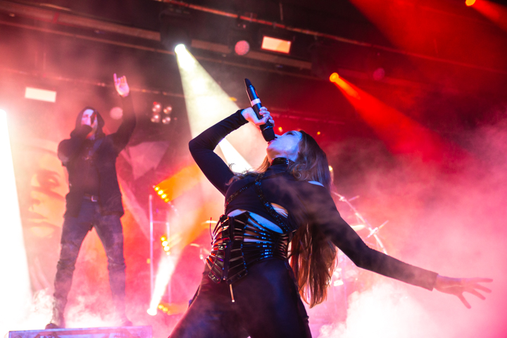 Kamelot - Shadow Empire Tour - 5
