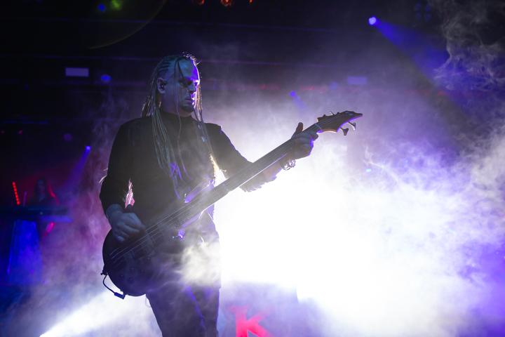 Kamelot - Shadow Empire Tour - 6