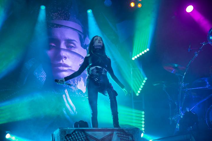 Kamelot - Shadow Empire Tour - 8