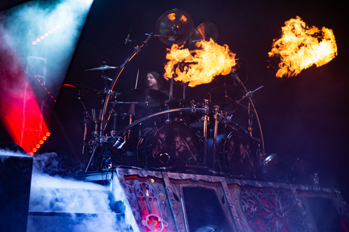 Kamelot - Shadow Empire Tour - 3