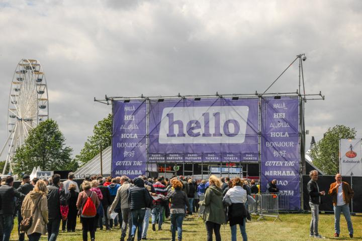 Hello Festival 2019 - 1