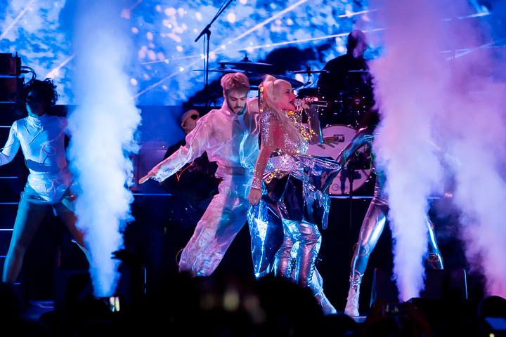 Christina Aguilera The X Tour - 4