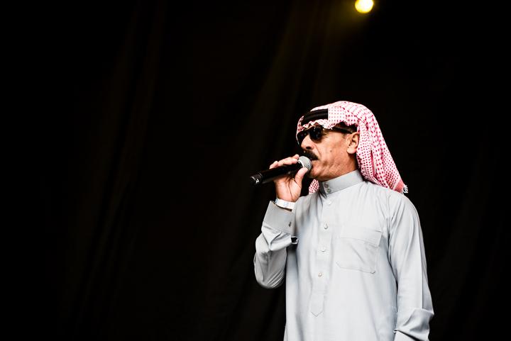 Omar Souleyman - 1