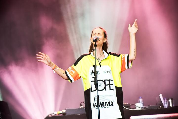 Ana Diaz - 1
