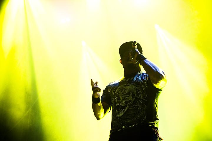 Cypress Hill - 1