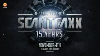 Scantraxx 15 Years