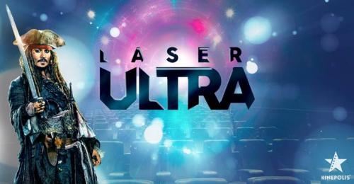 laser meet toestellen uit