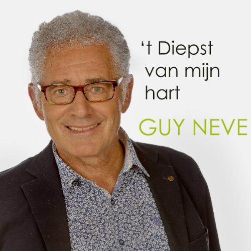 Guy Neve Zet Volgende Stap En Presenteert Met Nieuwe Single