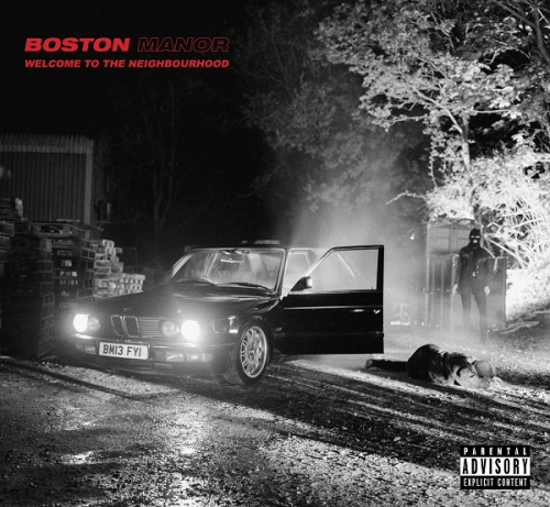 Boston Manor Release Video For New Song Bad Machine Sophomore
