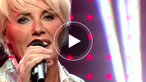 Dana winner announces new tour dates frontview magazine one of belgiums most popular singers dana winner will once again enchant crowds in south africa and the shows that will take place in sa promise to be altavistaventures Choice Image