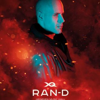 X-Qlusive Ran-D