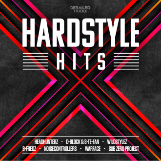 Hardstyle Hits 2019