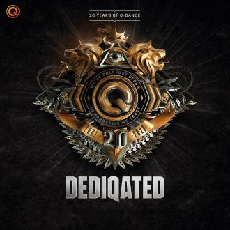 DEDIQATED – 20 Years Of Q-Dance