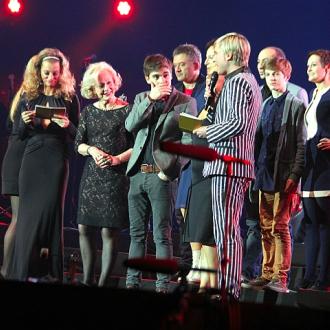 Weinig grote verrassingen op Story Awards 2013