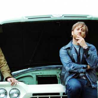 Net bevestigd voor Rock Werchter: The Black Keys en Jack Johnson