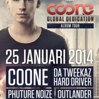 Coone Global Dedication