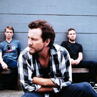 Pearl Jam Rock Werchter
