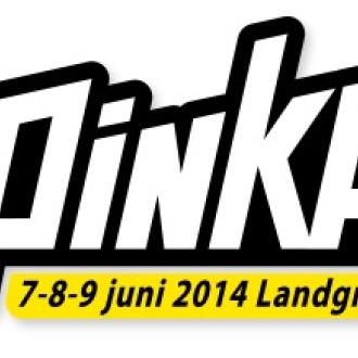logo Pinkpop 2014