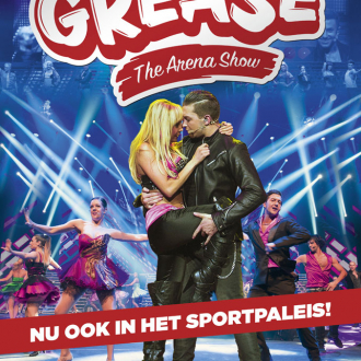 Grease, The Arena Show