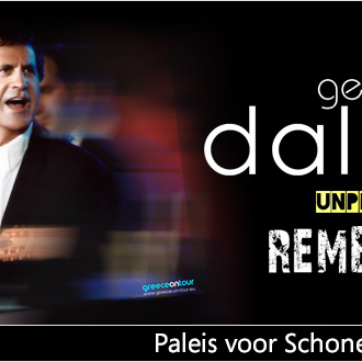 George Dalaras Unplugged Rembetiko