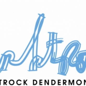 Logo Marktrock Dendermonde