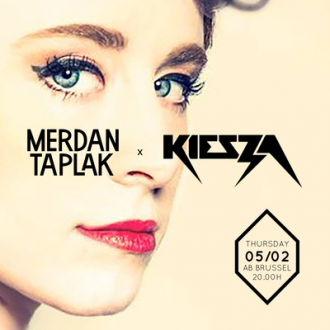 merdan taplak on the rocks