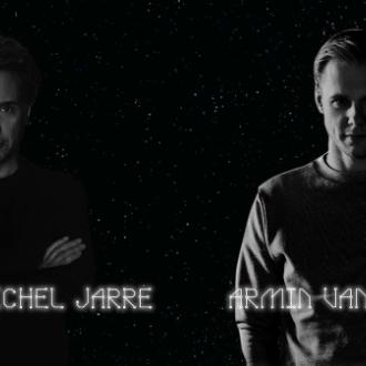 Armin van Buuren & Jean-Michel Jarre
