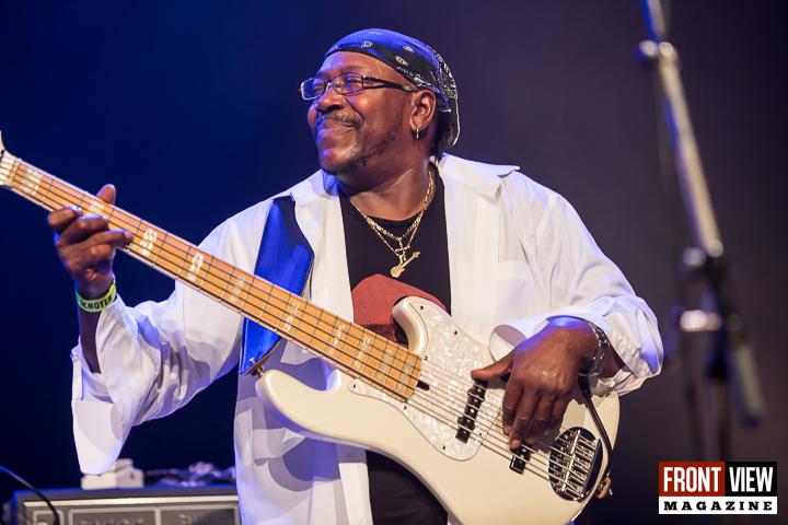 Mike Wheeler Band - 17