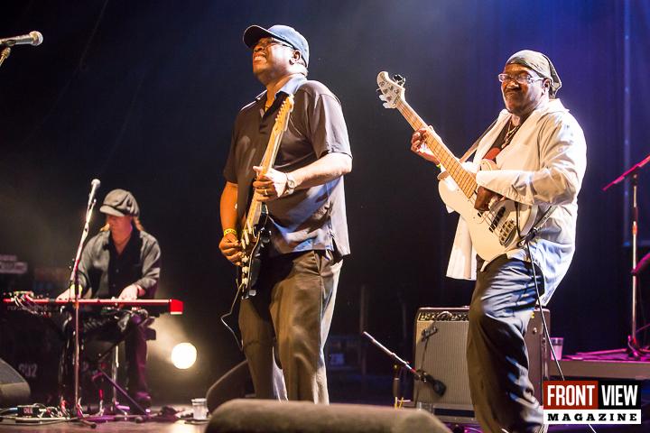 Mike Wheeler Band - 26