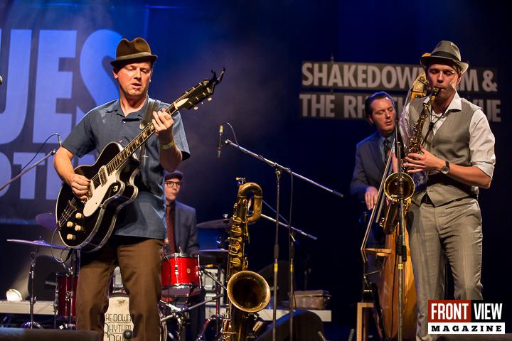 Shakedown Tim & The Rhythm Revue - 6