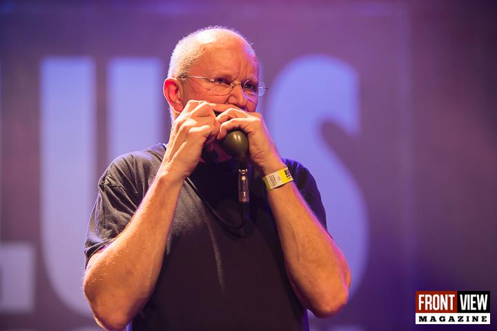 To Bill@ Blues In Schoten - 13