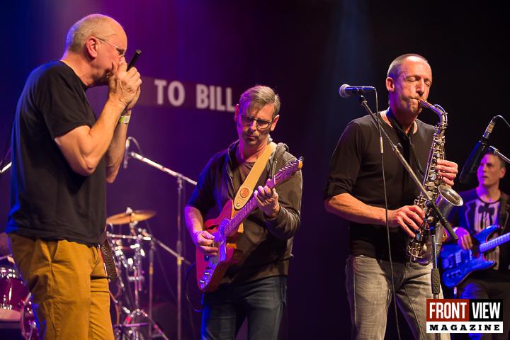 To Bill@ Blues In Schoten - 14