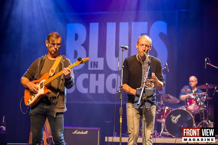 To Bill@ Blues In Schoten - 23