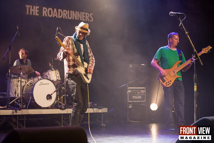 THE ROADRUNNERS - 19