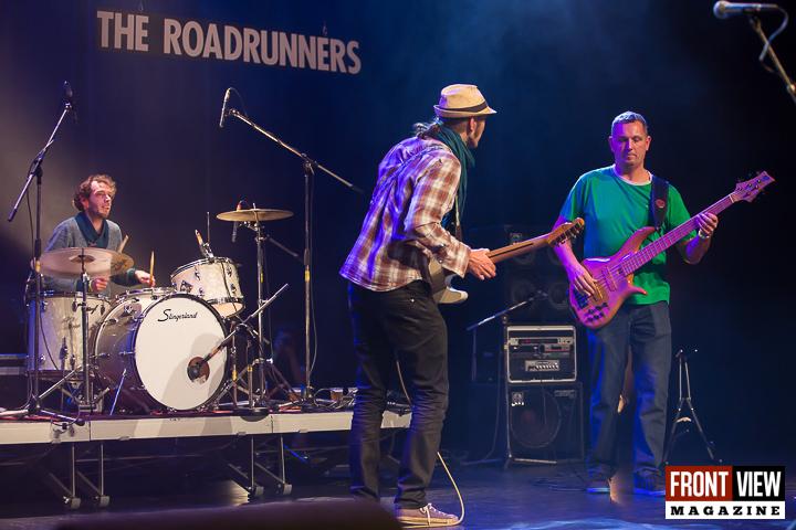 THE ROADRUNNERS - 20