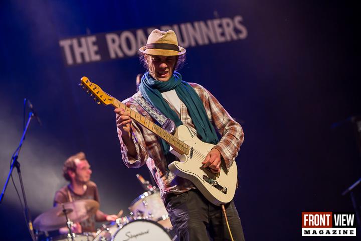 THE ROADRUNNERS - 25