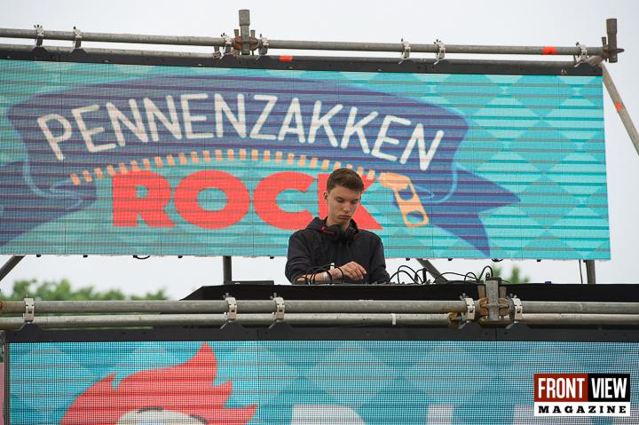 Pennenzakkenrock - 1