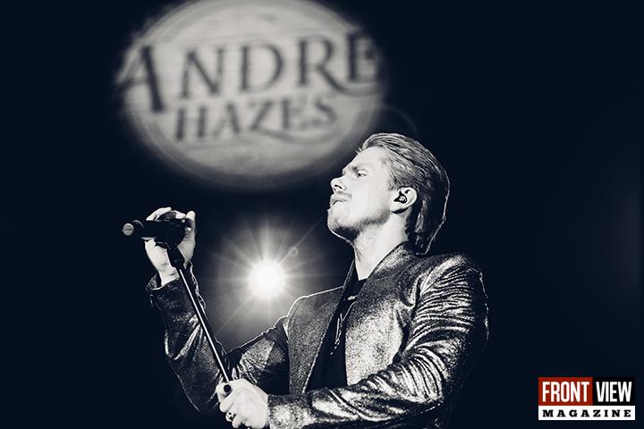 André Hazes - 3