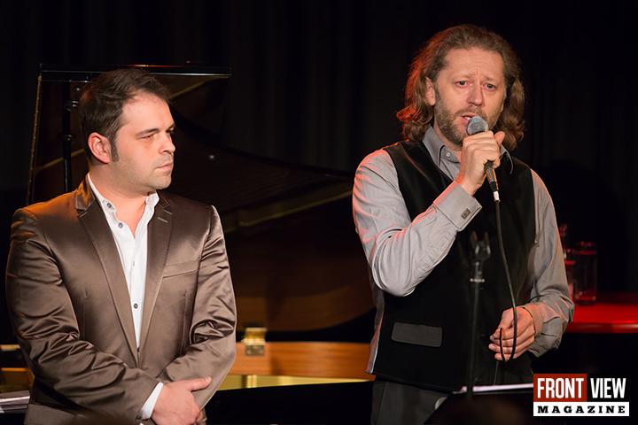 Hotel Vocal - Hans Peter Janssens - 1