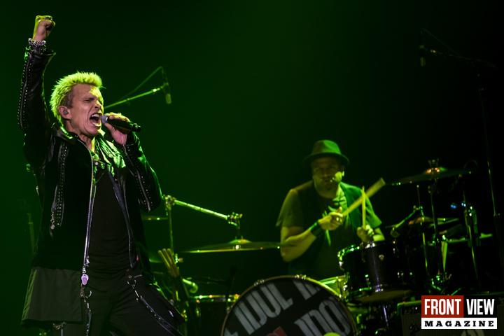 Billy Idol - 1